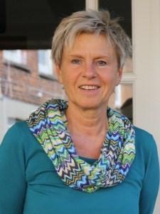 Monika Simon-Weber aus Walsrode | Homöopathin, Heilpraktikerin, Zertifizierte Kräuterfachwirtin