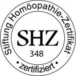 Die Heilpraktikerin und Klassische Homöopathin Monika Simon-Weber hat ein Zertifikat der Stiftung Homöopathie